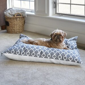 Quiet Time Pet Pillow