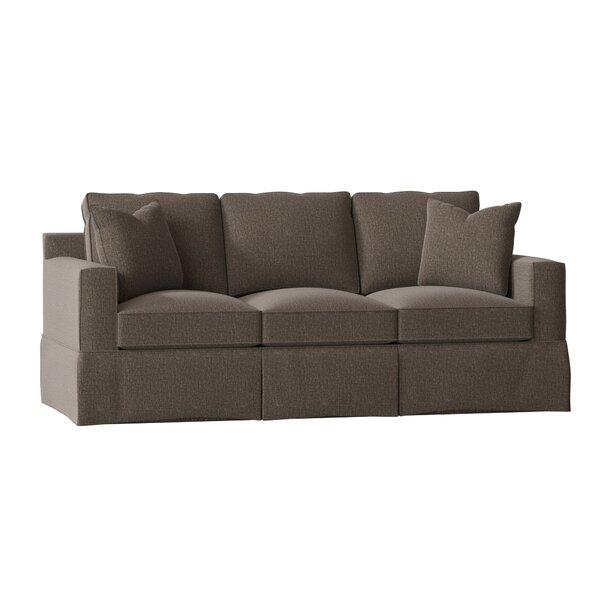 Kidsgrove Sleeper Sofa by Darby Home Co
