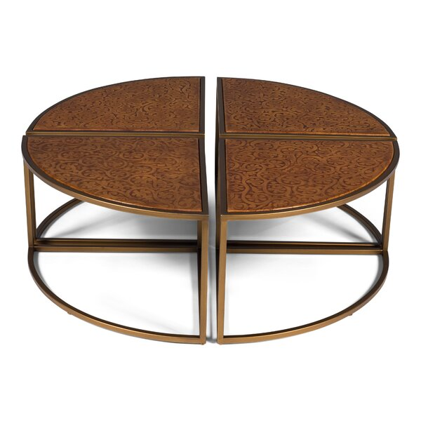 Review Hermes Coffee Table