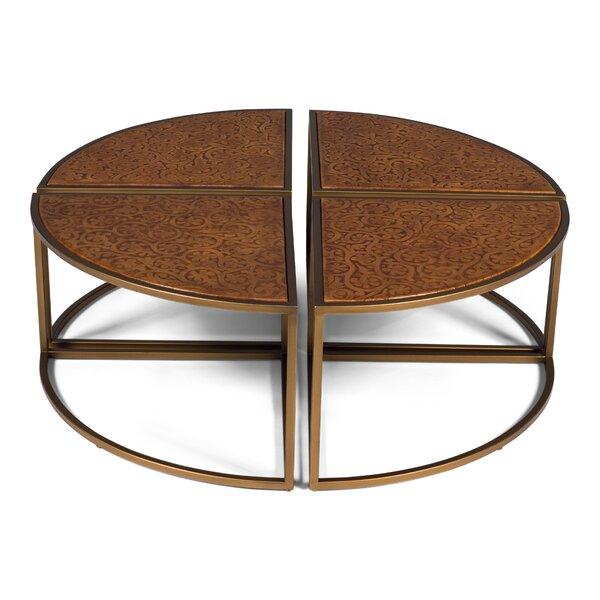 Hermes Coffee Table By Fleur De Lis Living