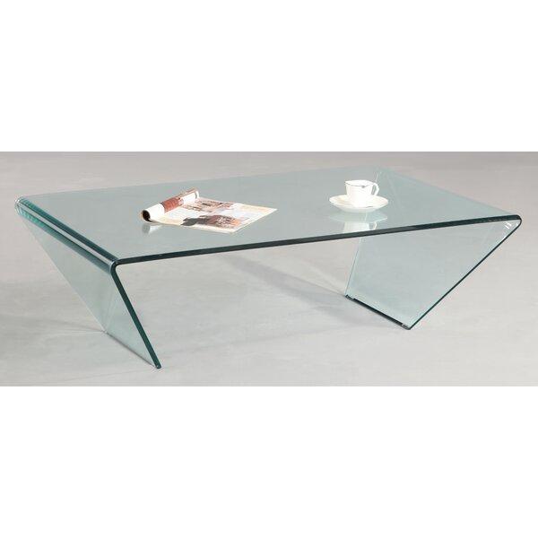 Titan Coffee Table By Orren Ellis