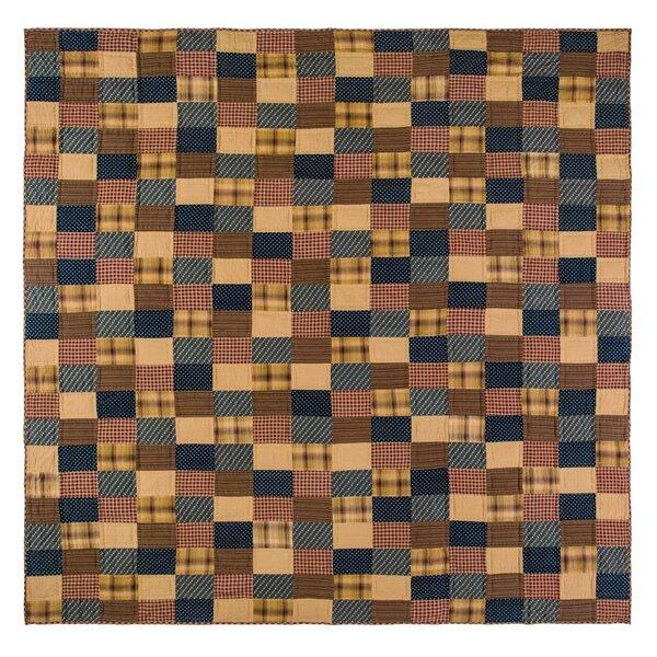Chorley Single Reversible Quilt