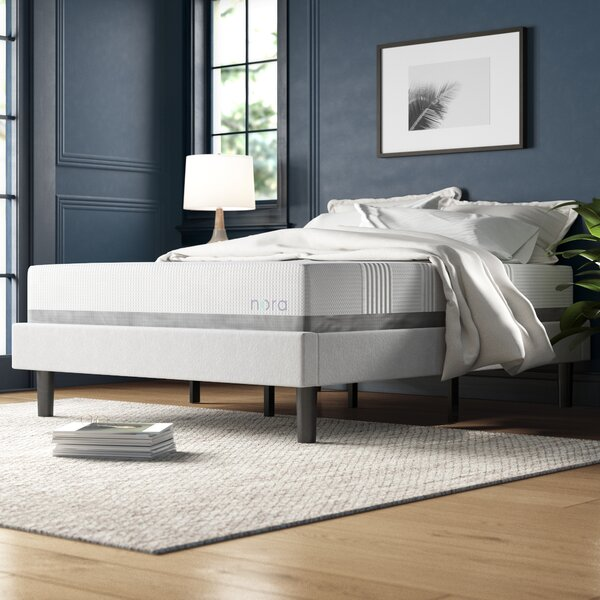 Nora Wood Mattress Foundation by Nora