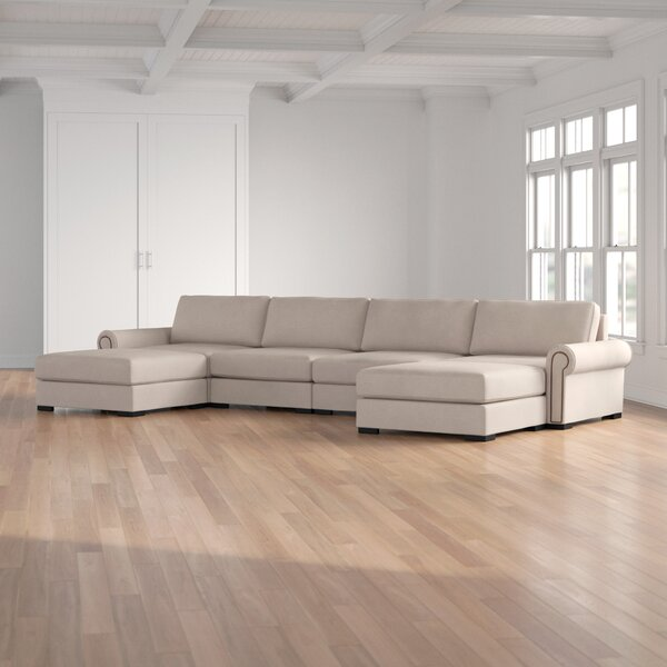 Review Willia Modular Sectional