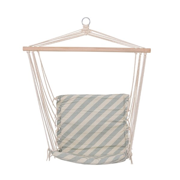 Oswalt Chair Hammock by Bungalow Rose