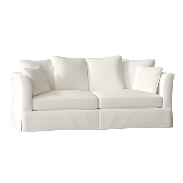 Charlene Sleeper Sofa By Rosecliff Heights
