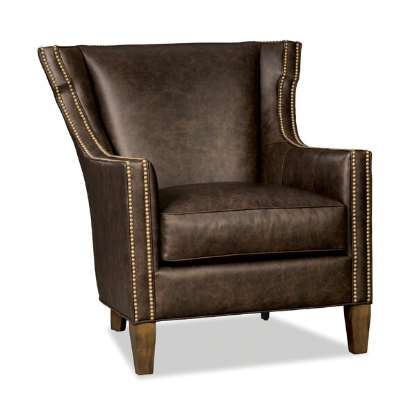 Winslow Wingback Chair By Craftmaster