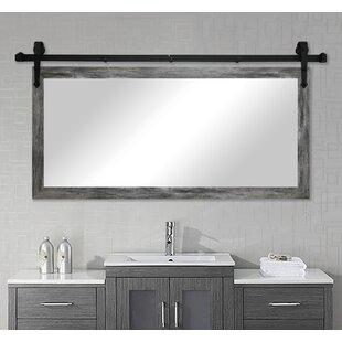 Read Reviews Nicholle Vanity Mirror ByGracie Oaks