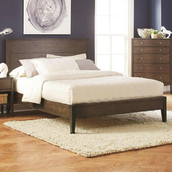Lavenia Platform Bed by Three Posts