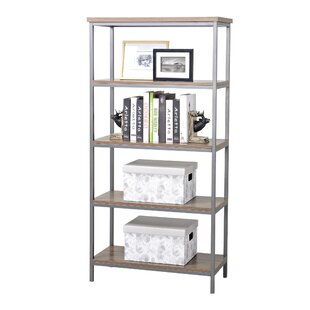 Compare Etagere Bookcase By Homestar