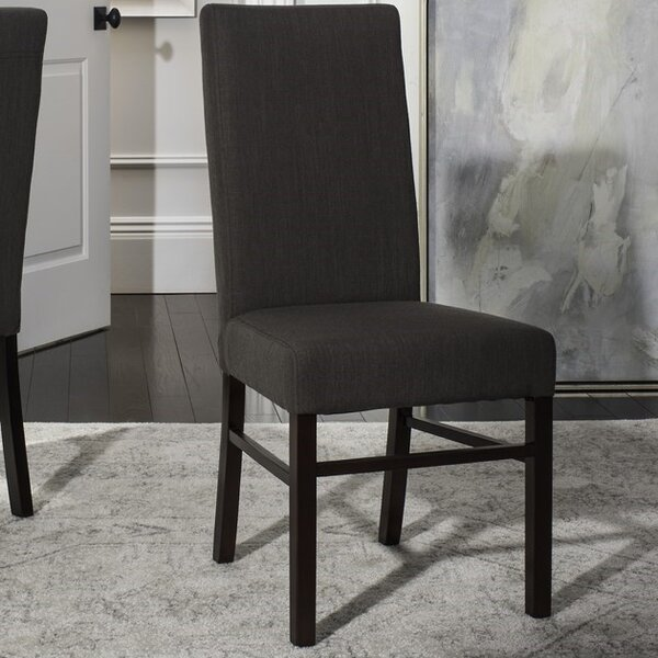 Cowley Upholstered Side Chair (Set Of 2) By Zipcode Design