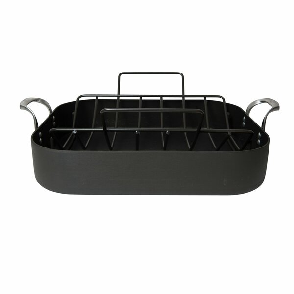 Unison Non-Stick 16 Roaster with Rack by Calphalon