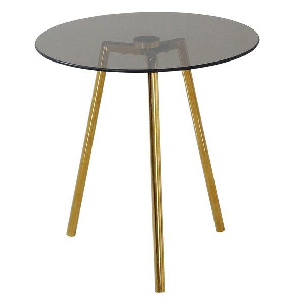 Shanda Coffee Table by Mercer41 Mercer41