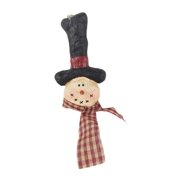 5 Snowman Ornament by The Holiday Aisle