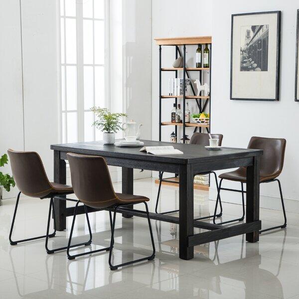 Design Shoemaker 5 Piece Dining Set By Union Rustic Comparison