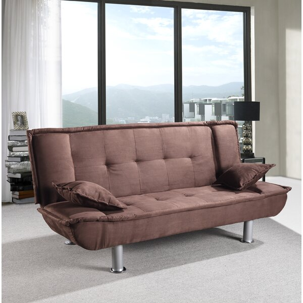 Hertford Convertible Sofa by Latitude Run Latitude Run