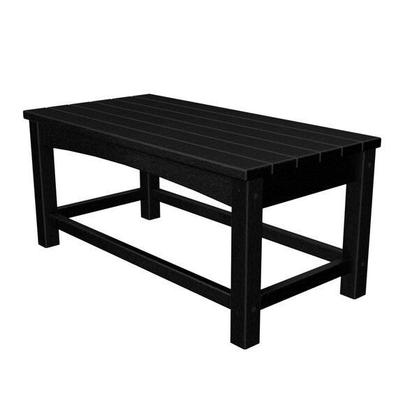 Club Coffee Table by POLYWOOD®