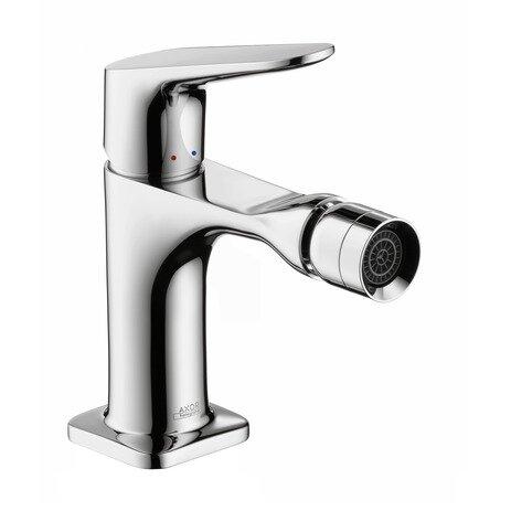 Axor Citterio Single Handle Horizontal Spray Bidet Faucet by Axor