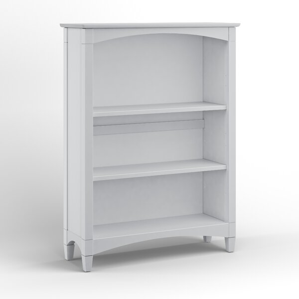Bonneau Standard Bookcase by Harriet Bee