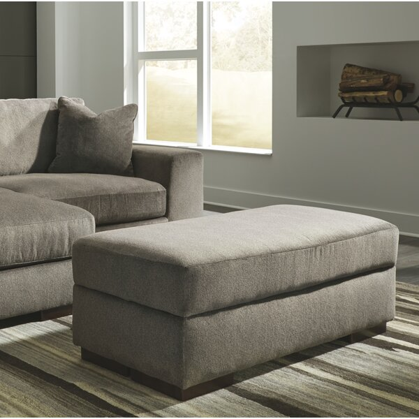 Laborde Storage Ottoman by Latitude Run