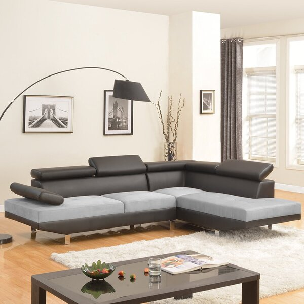 Sectional By Madison Home USA New Design