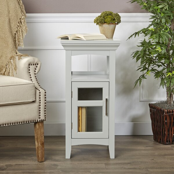 Avington 15 W x 30 H Freestanding Cabinet by Simpli Home