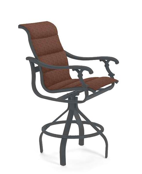 Ravello 28 Patio Bar Stool by Tropitone