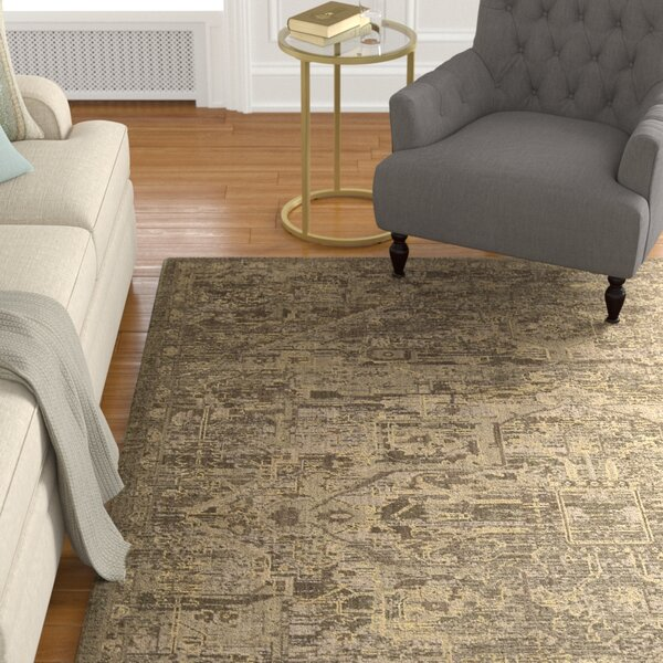 Atarah Moss Area Rug by Astoria Grand