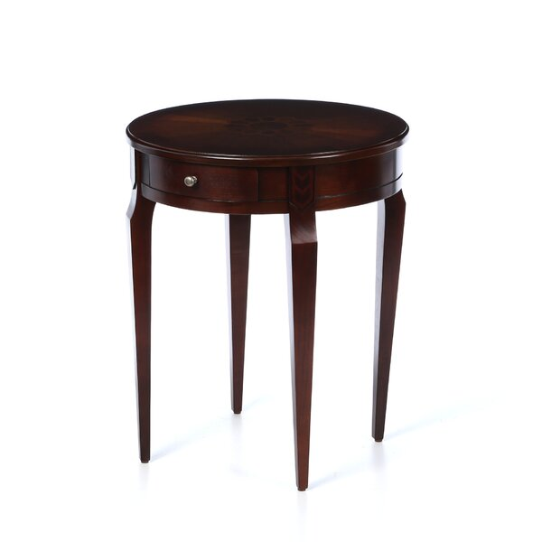 Masterpiece End Table By Butler