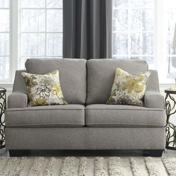 Roland Loveseat by Alcott Hill