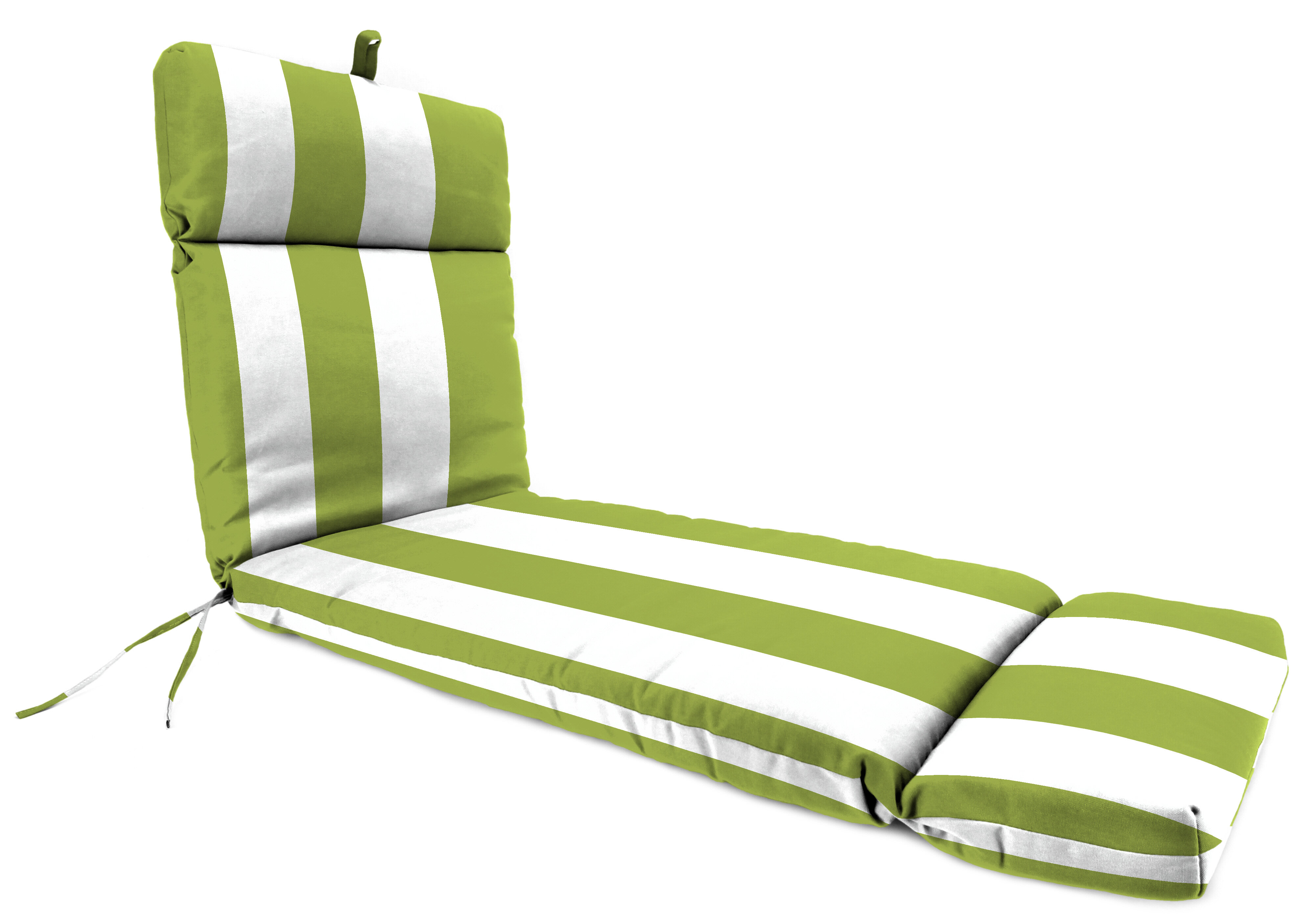 - Indoor/Outdoor Chaise Lounge Cushion & Reviews Joss & Main