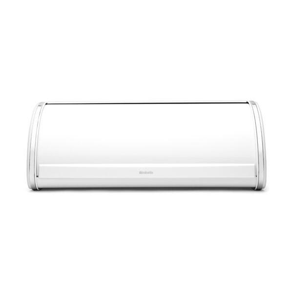 Roll Top Bread Box by Brabantia