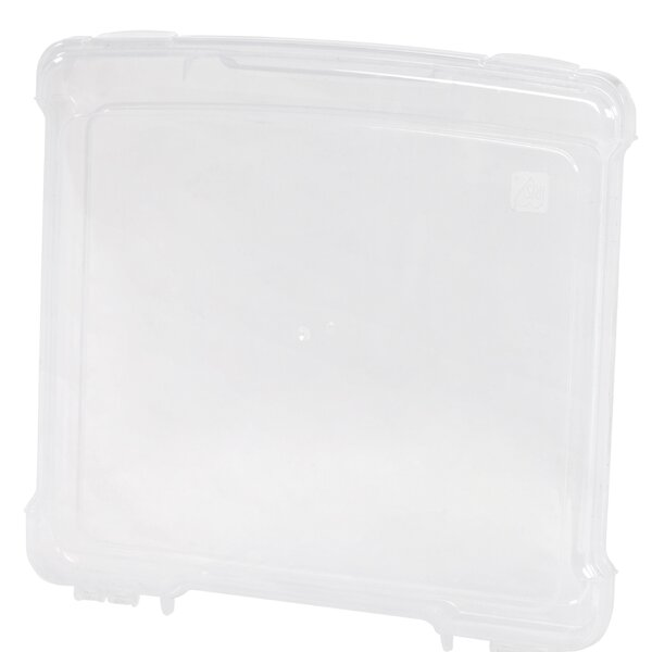 Slim Portable Project Case (Set of 10) by IRIS USA, Inc.