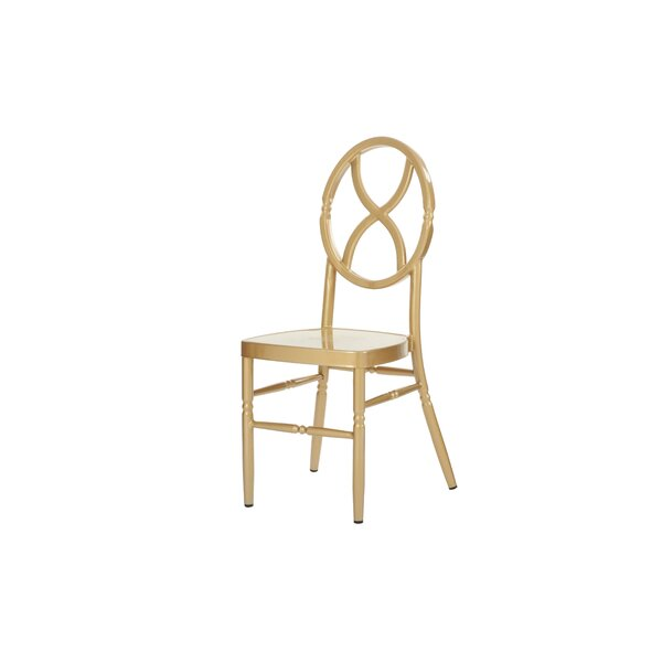 Kunkel Dining Chair (Set of 2) by House of Hampton House of Hampton