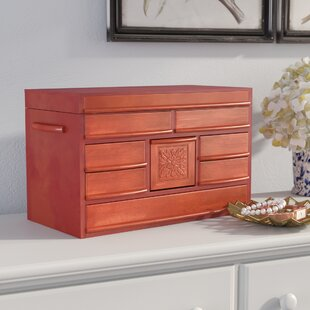 Inexpensive Sharman Jewelry Box By Darby Home Co