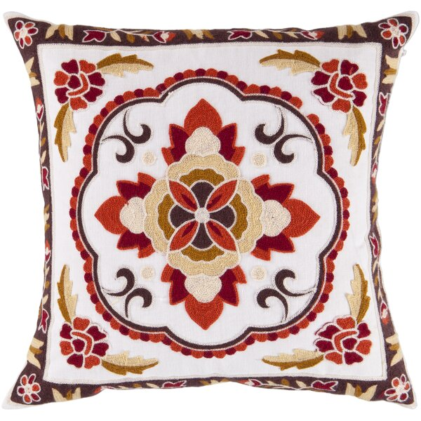 Bayliss StrickingThrow Pillow by Fleur De Lis Living