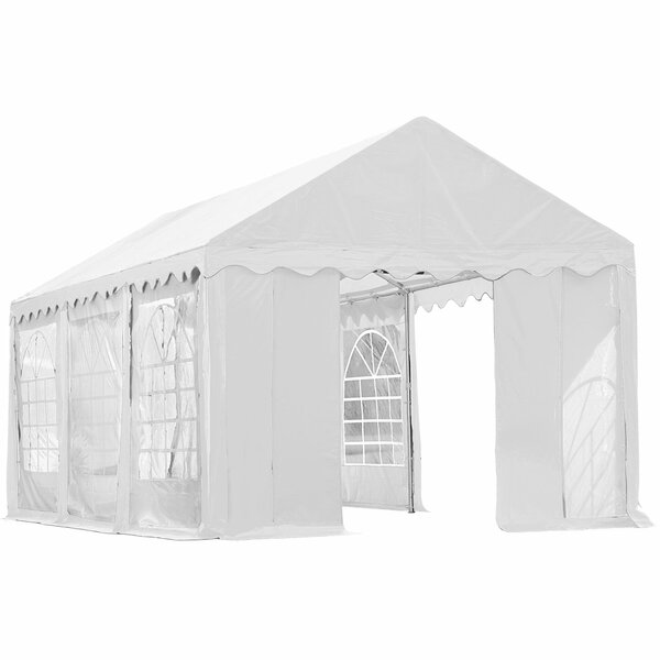 Pop-Up Party Tent Walls by ShelterLogic