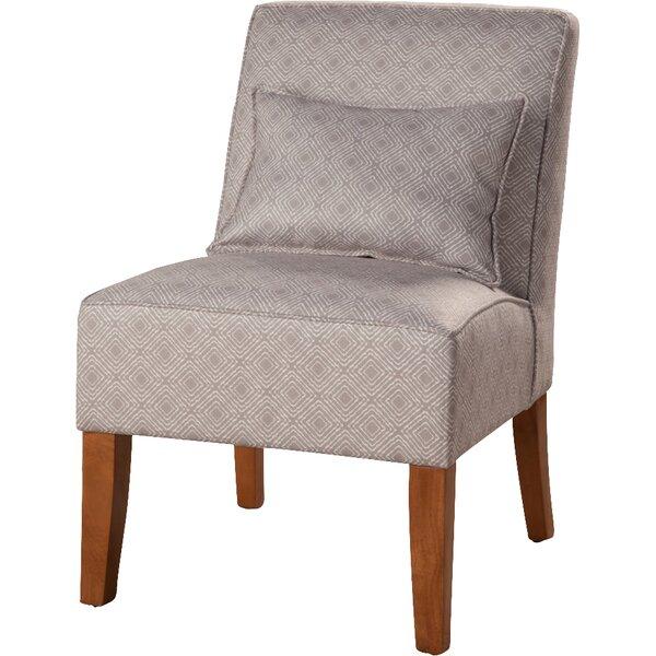Anadarko Slipper Chair By Wrought Studio