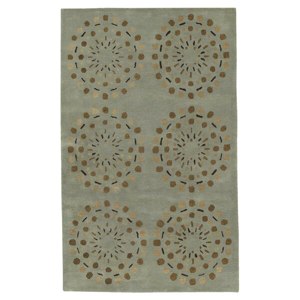 Parson Area Rug by Ebern Designs