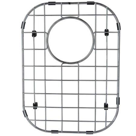 Loft Gourmetier Loft Stainless Steel Grid by Kingston Brass
