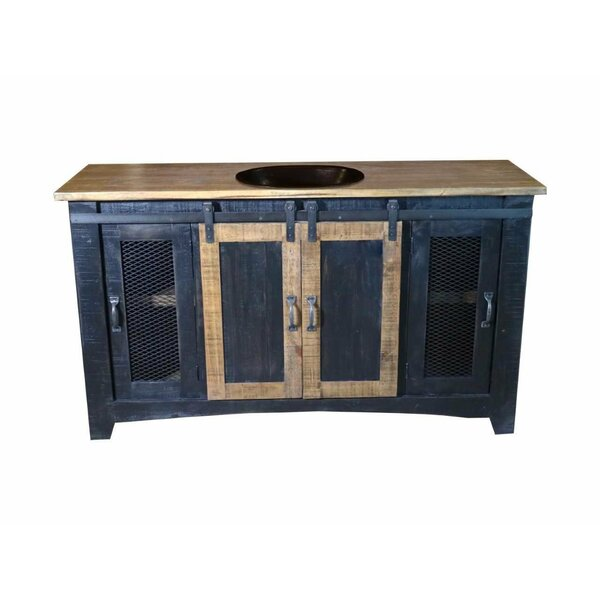 Heyward 79 Single Bathroom Vanity
