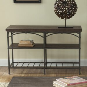 Franklin Console Table by ..