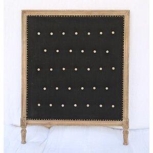 Bodie Upholstered Panel Headboard by BIDKhome