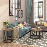 Ravine 2 Piece Coffee Table Set by Gracie Oaks