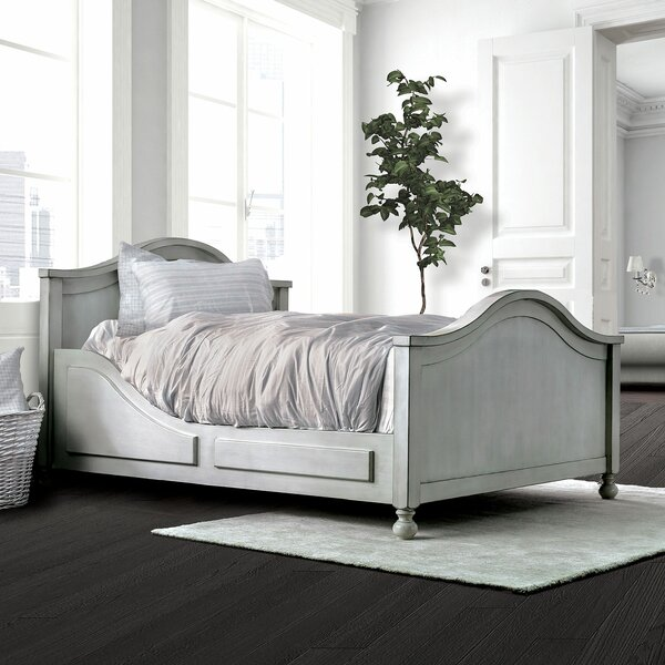 Beeson Platform Bed by Harriet Bee