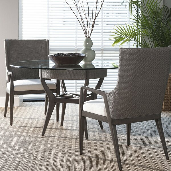 Formosa 3 Piece Dining Set by Artistica Home