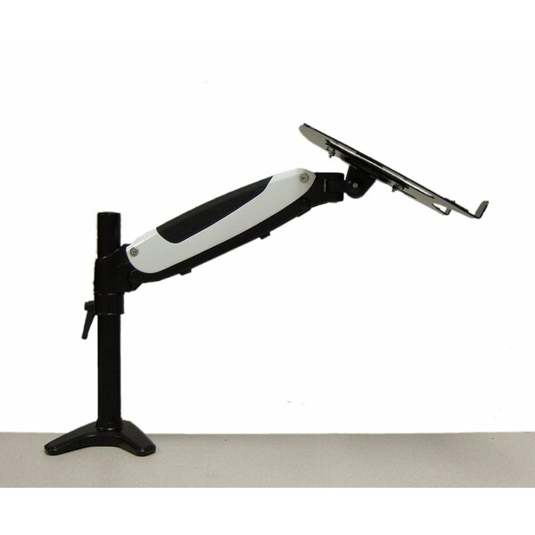 Universal Laptop Mount by Home Concept Inc