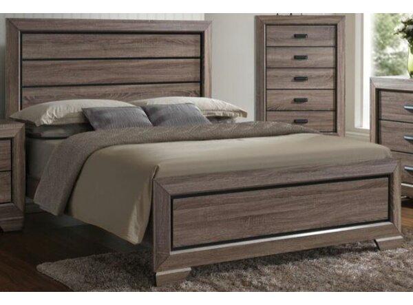 Dunloy Standard Bed by Brayden Studio
