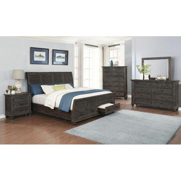 Kayli Configurable Bedroom Set by Gracie Oaks Gracie Oaks