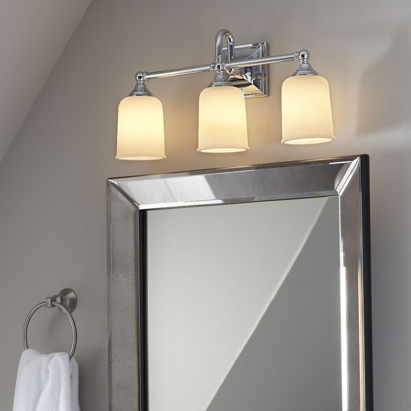 Beacon 3-Light Vanity Light by Birch Lane™